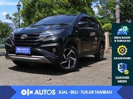 [OLXAutos] Toyota Rush 1.5 S A/T 2019 Hitam