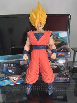 Dragon Ball Z Goku Banpresto
