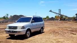 Toyota Kijang Kapsul LGX 2000 Manual Diesel Nego