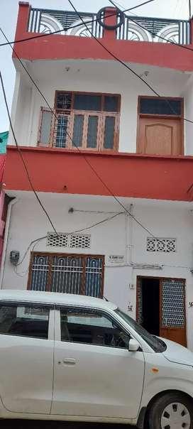 HOUSE AT BAPPA RAWAL NAGAR SECTOR6