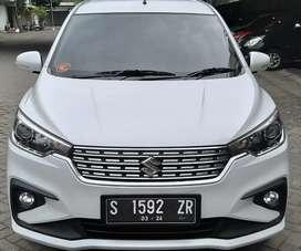 Suzuki Ertiga GX AT 2019 Sangat Istimewa