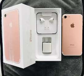 Get I phone in the best price 1 year warranty 7 days replacement