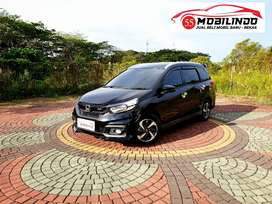 {Super Istimewa} Mobilio RS Automatic 2018/2017