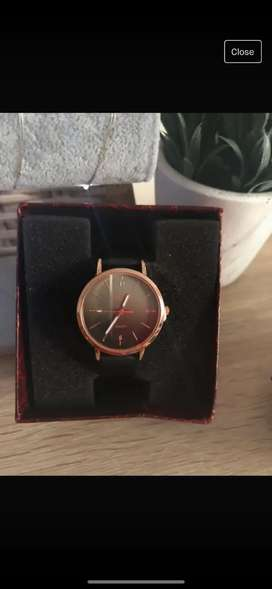 Quality and beautiful look watch