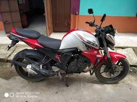 Yamaha/FZS V-2.0
