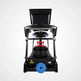 LR fitness treadmill Promo milano