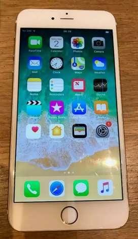 iphone 6s plus,awsome condition