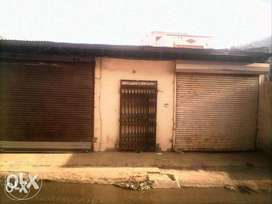 I want to Rent/Sale House-SHOP-FACTORY Near Sanwar Road Brdg In Indore