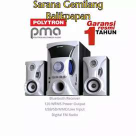Top Seller POLYTRON Multimedia Speaker PMA 9505