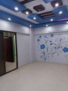 Shaheede millat road flat for sale 4bed DD