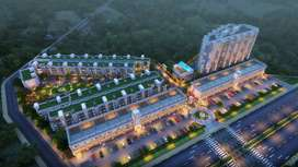 3BHK | Luxurious Flat | On Highway Project