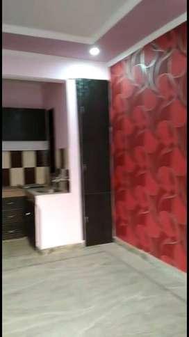 for sell uttam nagar/2 bhk /L type flat 4th floor
