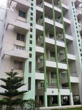 3 Bhk flat on rent in Baner