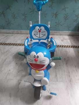Doremon Tricycle