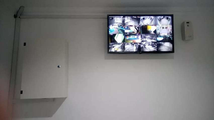 CCTV Termurah, Berkualitas, Bergaransi 0