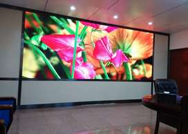 LED Advertisment board and Cinema 4K SMD Screens