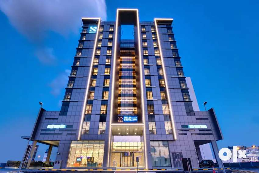 Hotel For sale in indore 0