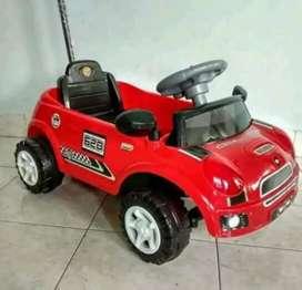 Mainan mobil dorong
