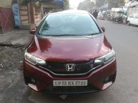 Honda Jazz VX Manual, 2016, Diesel