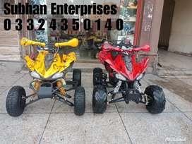 Sports Raptor Medium Size Atv Quad Bike Online Deliver In All pak