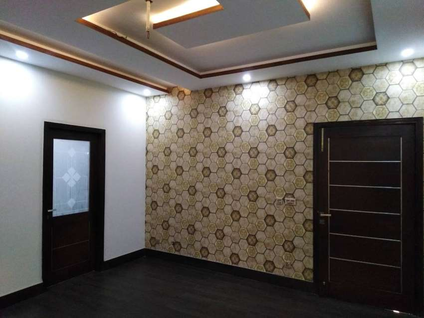 House Is Available For Rent In Raiwaind Road