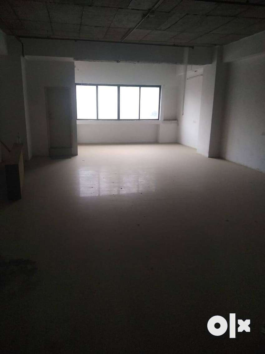 Fully commercial office on sale at A B Road Indore 0