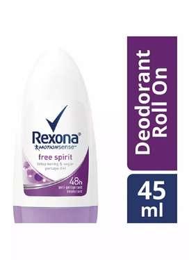 Rexona free spirit 45ml