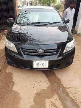 Toyota xli good condition