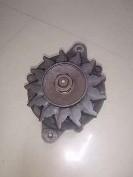alternator maruthi 800