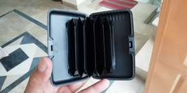 Cadit card Box in good condition