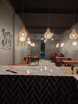 Dicari karyawati untuk rumah makan lokasi RM Tabanan