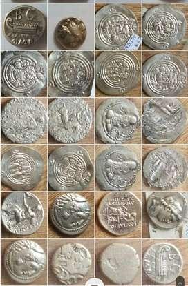 Koin kuno sebelum masehi