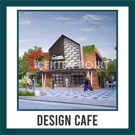 arsitek desain gambar rumah rab imb kontraktor di Bengkulu