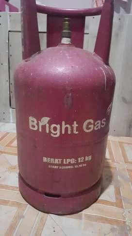 Jual Tabung Bright Gas 12 KG ( Kosongan )
