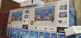 Android TV 40inch smart 1gb 8gb 8.0 version