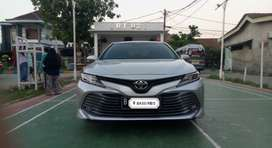 Toyota Camry 2019 Bensin