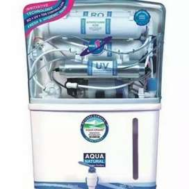 3200Rs Aqua Ro Water Filter Purifier