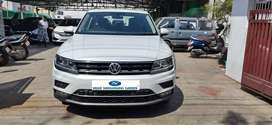 Volkswagen Tiguan 2.0 Tdi Highline, 2017, Diesel