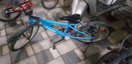 Decathelom bicycle
