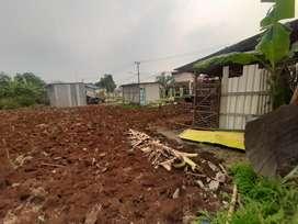 Dijual Cepat Tanah di Karadenan Cibinong Lokasi Strategis