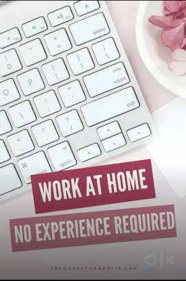 Homebased jobs for needy.