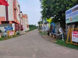 Avadi Cmda approved Land sale