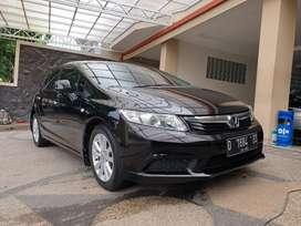 Honda Civic 1.8 At 2013 Dp 27jt
