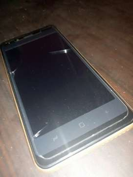Phantom P20+ Ok Condition