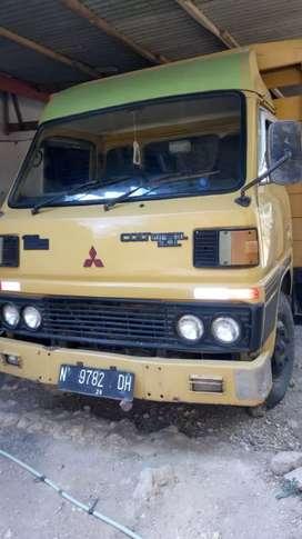 Mitsubishi colt disel 120 ps thn 1991