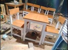 jual meja kursi dan berbagai jenis lainnya