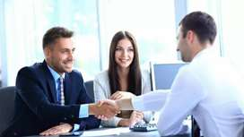 Banking Executive Assistant