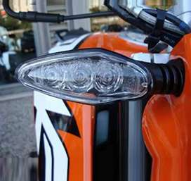 KTM LED Indicators