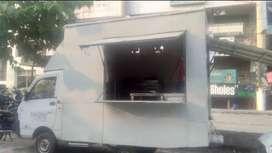 Food van Good Running condition