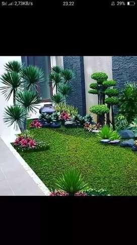 Tukang Taman Termurah di Jakarta